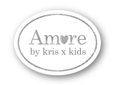 Amore by Kris X Kids